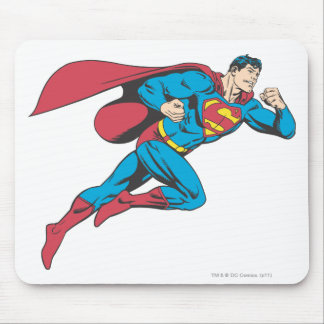 Superman 64 mouse mat