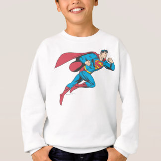 Superman 64 sweatshirt