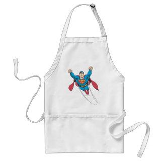 Superman 65 standard apron