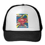 Superman 66 cap