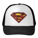 Superman 67 cap