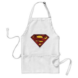 Superman 67 standard apron