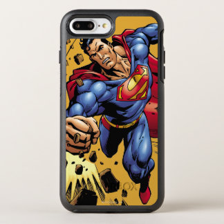 Superman 68 OtterBox symmetry iPhone 7 plus case