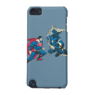 Superman 6 iPod touch (5th generation) cover