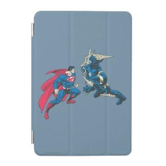 Superman 6 iPad mini cover