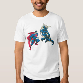 Superman 6 shirts