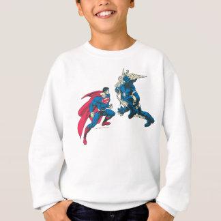 Superman 6 sweatshirt
