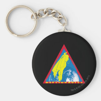 Superman 70 key ring
