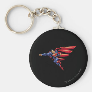 Superman 73 key ring