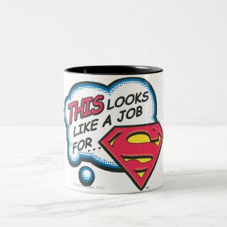 superman Mugs from Zazzle
