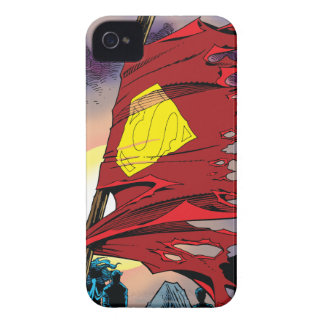 Superman #75 1993 iPhone 4 cases