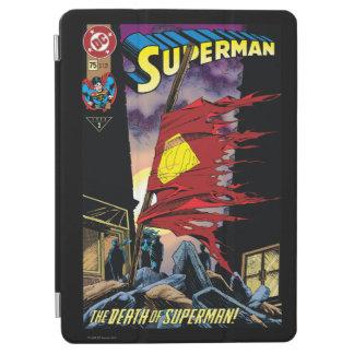 Superman #75 1993 iPad air cover