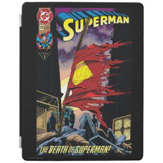 Superman #75 1993 iPad cover