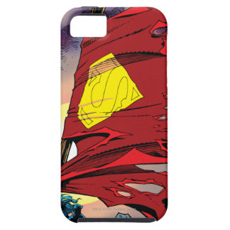 Superman #75 1993 iPhone 5 cover