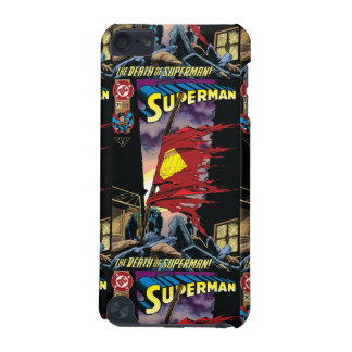 Superman #75 1993 iPod touch 5G cover
