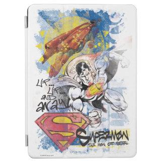 Superman 77 iPad air cover
