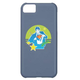 Superman 80's Style iPhone 5C Case