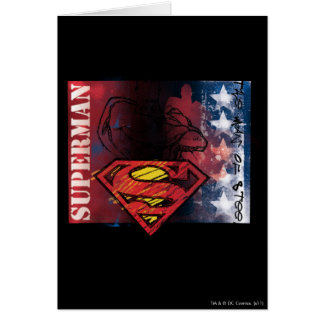 Superman 81 card