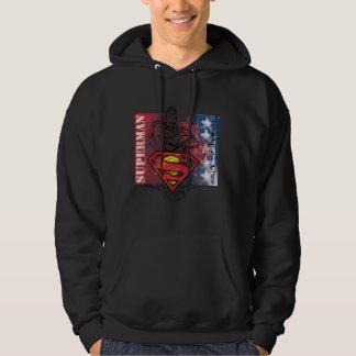 Superman 81 hoodie
