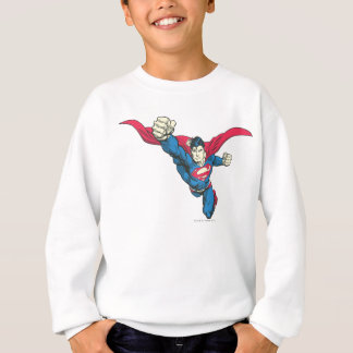 Superman 83 sweatshirt