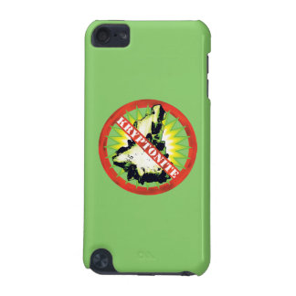 Superman 86 iPod touch 5G case