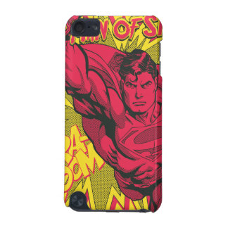 Superman 87 iPod touch 5G case