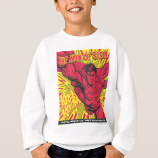 Superman 87 sweatshirt