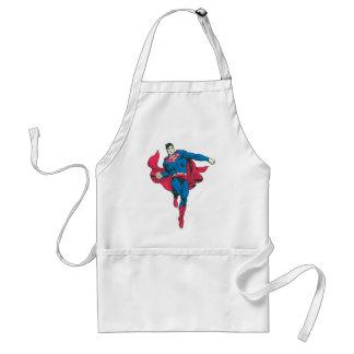 Superman 89 adult apron