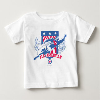 Superman All-American Baby T-Shirt