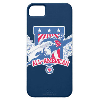 Superman All-American Case For The iPhone 5