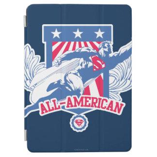 Superman All-American iPad Air Cover