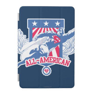 Superman All-American iPad Mini Cover