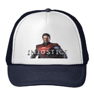 Superman Alternate Cap
