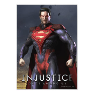 Superman Alternate Card