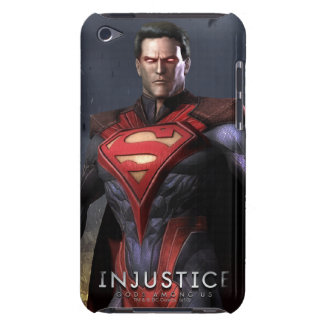 Superman Alternate iPod Case-Mate Cases