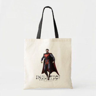 Superman Alternate Tote Bag