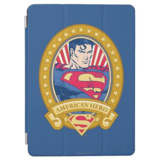 Superman American Hero iPad Air Cover