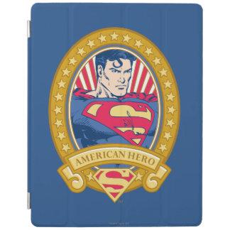 Superman American Hero iPad Cover