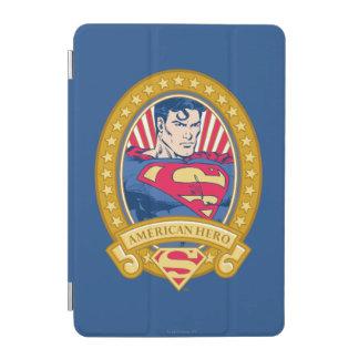 Superman American Hero iPad Mini Cover
