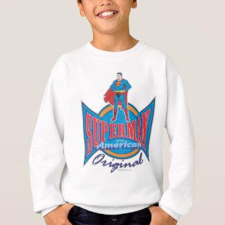 Superman American Original Sweatshirt