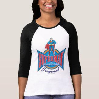 Superman American Original T-Shirt