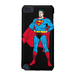 Superman Arms Folded iPod Touch 5G Covers