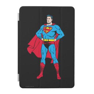 Superman Arms Folded iPad Mini Cover