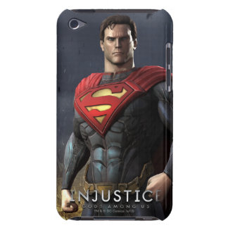 Superman Barely There iPod Cases