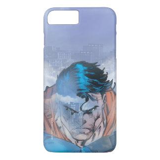 Superman - Blue iPhone 7 Plus Case