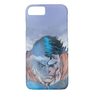 Superman - Blue iPhone 8/7 Case