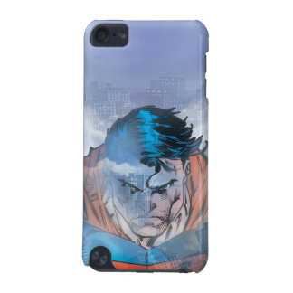 Superman - Blue iPod Touch 5G Cover