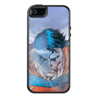 Superman - Blue OtterBox iPhone 5/5s/SE Case
