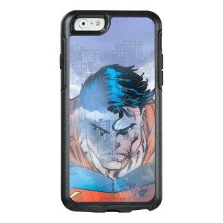 Superman - Blue OtterBox iPhone 6/6s Case