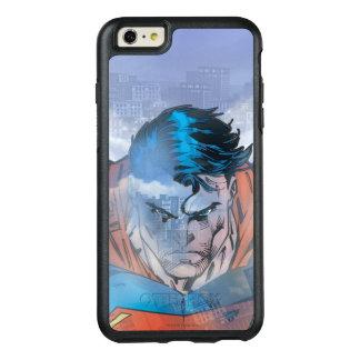 Superman - Blue OtterBox iPhone 6/6s Plus Case